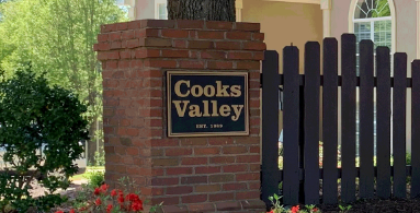 Cooks Valley