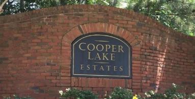 Cooper Lake Estates