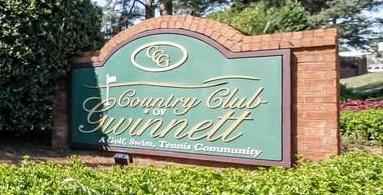 Country Club Of Gwinnett