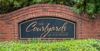 Courtyards at Sugarloaf