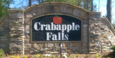 Crabapple Falls