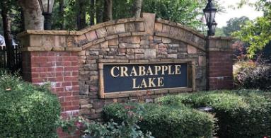 Crabapple Lake