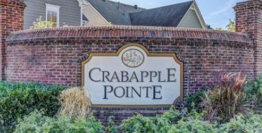 Crabapple Pointe