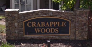 Crabapple Woods