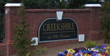 Creekshire at Old Canton