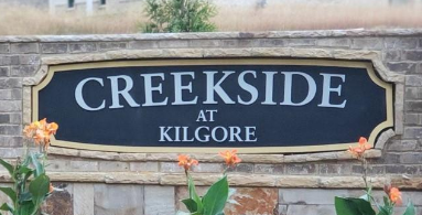 Creekside at Kilgore