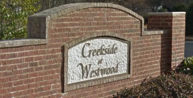 Creekside at Westwood
