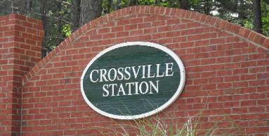 Crossville Station