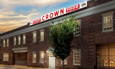 Crown Candy Lofts