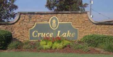 Cruce Lake