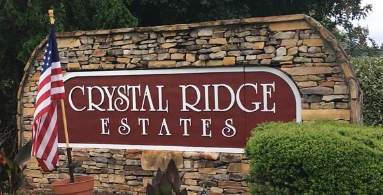 Crystal Ridge Estates
