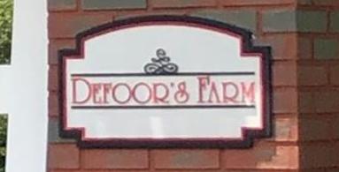 Defoor's Farm