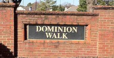 Dominion Walk