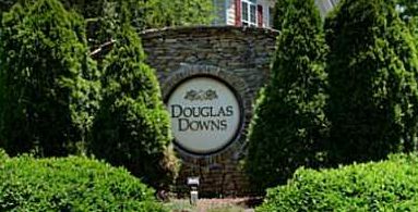 Douglas Downs