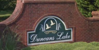 Duncans Lake