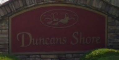 Duncans Shore