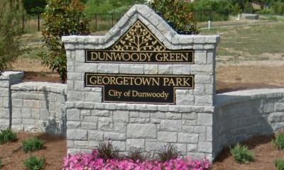 Dunwoody Green