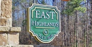 East Highlands