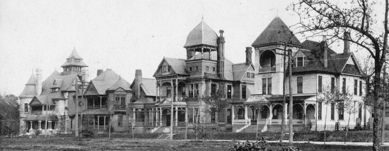 Historic Edgewood