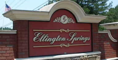Ellington Springs