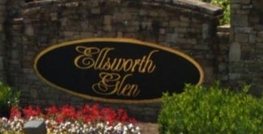 Ellsworth Glen