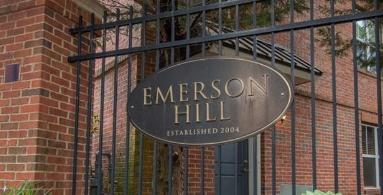 Emerson Hill