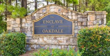 Enclave at Oakdale