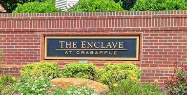 Enclave at Crabapple