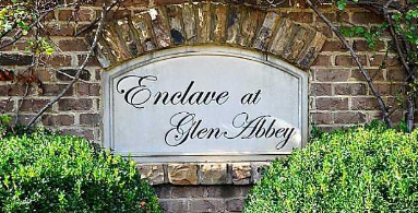 Enclave at Glen Abbey