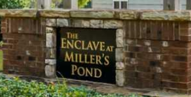 Enclave at Millers Pond