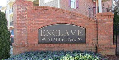 Enclave at Milton Park