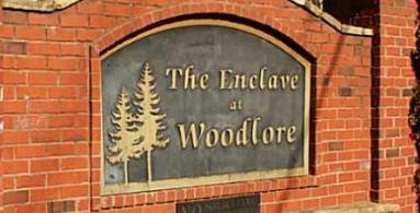Enclave at Woodlore