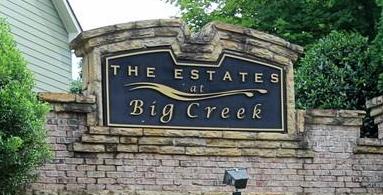 Estates at Big Creek