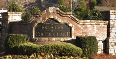 Estates at Collins Lake