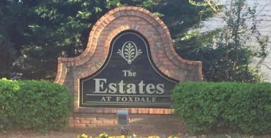 Estates at Foxdale