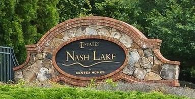 Estates at Nash Lake