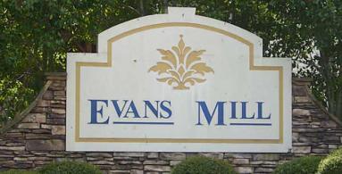 Evans Mill
