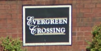 Evergreen Crossing