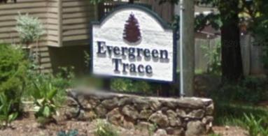 Evergreen Trace