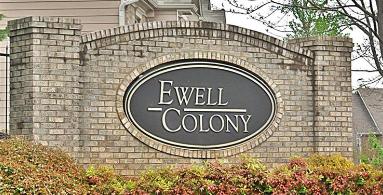 Ewell Colony