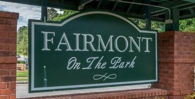 Fairmont on the Park