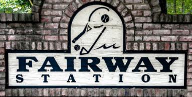 Fairway Station