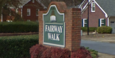Fairway Walk
