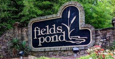 Fields Pond