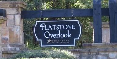 Flatstone Overlook