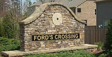 Ford's Crossing