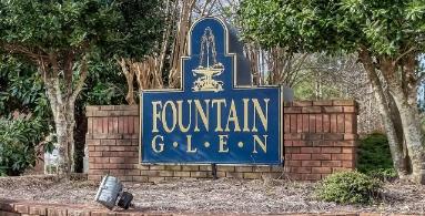 Fountain Glen