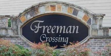 Freeman Crossing