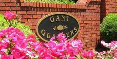 Gant Quarters