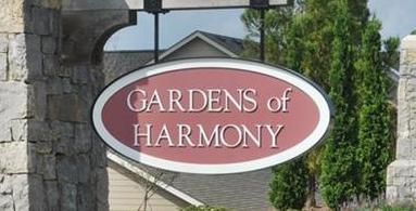 Gardens of Harmony